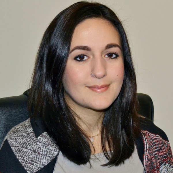 Meena Hoda: Tymly team member