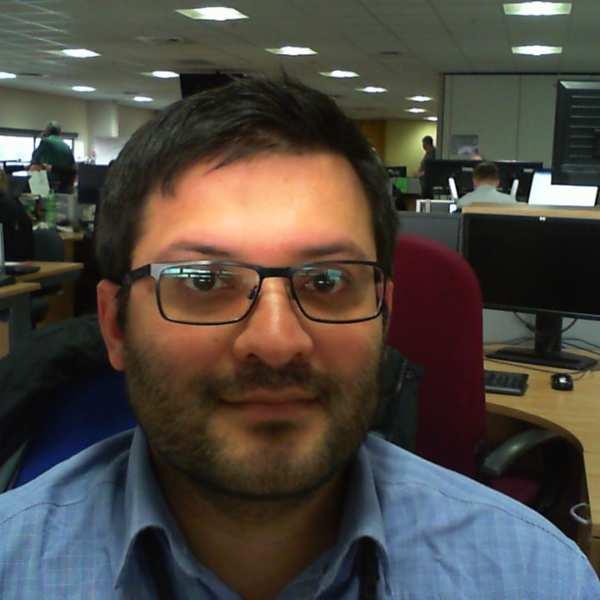 Kash Singh: Tymly team member