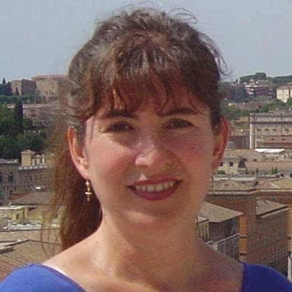 Liliana Judge: Tymly team member
